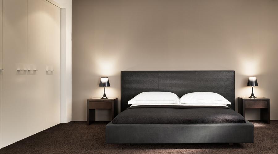 sypialnia 7. Black Bedroom Furniture Sets. Home Design Ideas